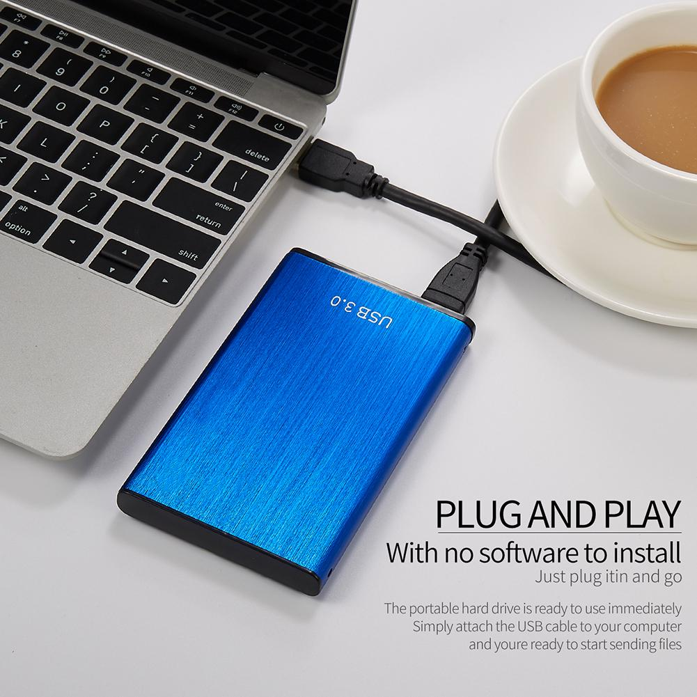 3.0 Mobile 2.5inch Hard USB Drive 2.0 Disk for PC