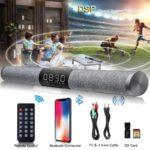 Wireless Bluetooth TV Soundbar